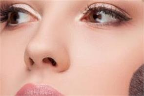 makeup face blush proper use