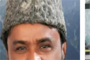 delhi bjp leader zulfiqar qureshi assassinated