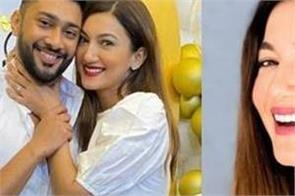 gohar khan s secret request to jaid darbar flattened ring on social media