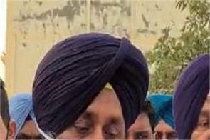 kartarpur government of pakistan sukhbir badal sri muktsar sahib