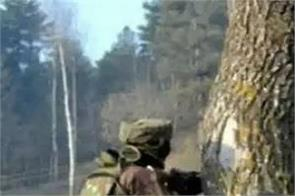 pakistan ceasefire firing  4 young martyrs