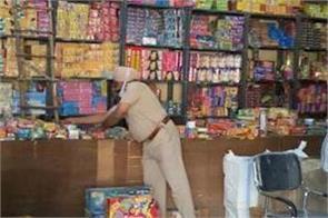 nawanshahr police raid