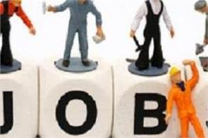 the center aims to create 50 60 lakh jobs by june 2021