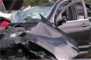 australia road accident