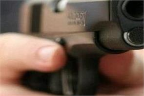 elections  youth  shooting  case registered