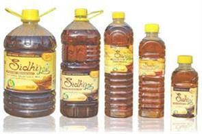 oil   ghee prices
