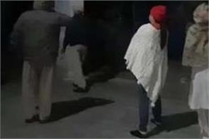 missing girl police raid