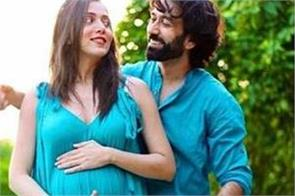 this small screen couple going to be parents after 8 years of marriage