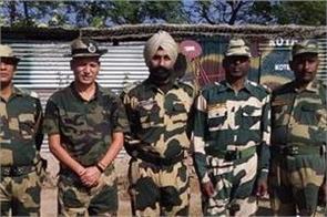 india pak border heroin firozpur