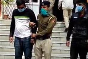 three arrested  firing on tiktak star