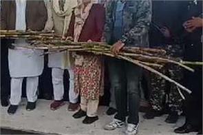 sukhjinder singh randhawa sugarcane growers