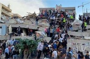 turkey earthquake 102 people death