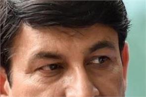 delhi high court manoj tiwari manish sisodia petition hearing