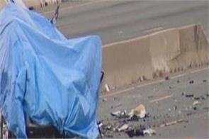 two people dead multi vehicle crash mississauga