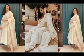 anushka sharma celebrate diwali in pregnancy