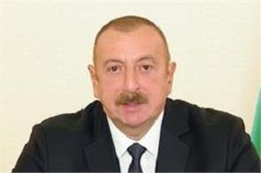 azerbaijan  ilham alif