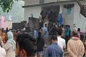 uttar pradesh daughter father molestation culprit murder