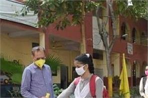 haryana coronavirus anil vij 10 days school closed