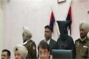 diwali  arrested  ssp  hoshiarpur