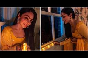 neeru bajwa promise to her daughters