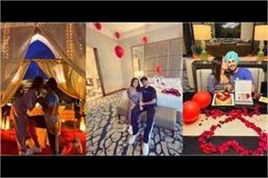 neha rohan romantic honeymoon pics goes viral