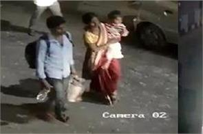 childless couple kidnapped girl  two people arrested hyderabad