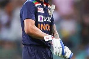virat kohli  india vs australia  the second odi