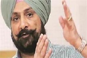 raninder singh did not appear before ed even today