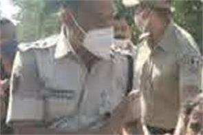 mother son self immolation near odisha legislative assembly