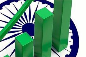 indian economy recovers faster than expected report