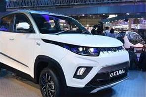 mahindra kuv100 will be launched in india within three months