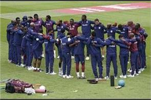 all the negatives in the west indies team
