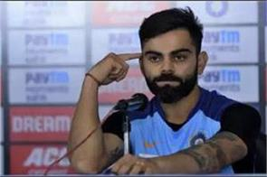 top order batsmen needed to play big innings  virat