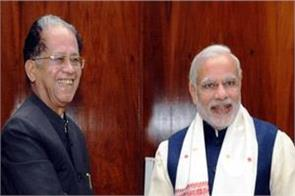 president ramnath kovind and pm modi mourn the death of gogoi