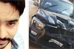two teenagers killed in road accident