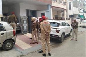 bathinda triple murder case killer suicide