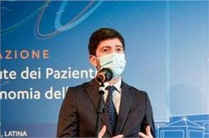 next 10 days crucial for italy corona  health minister