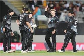 new zealand beat west indies by 5 wickets