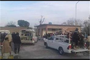 firing the jirga  s trial in pakistan  8 dead