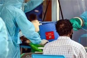 coronavirus jalandhar positive case