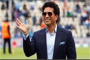 tendulkar gave special advice to the batsmen