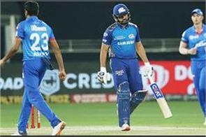 rohit sharma embarrassing record in play offs