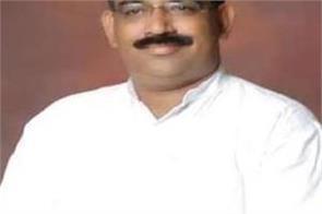 farmer leader  ashwani sharma  bjp