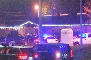 north carolina nightclub shooting 6 shot  2 police