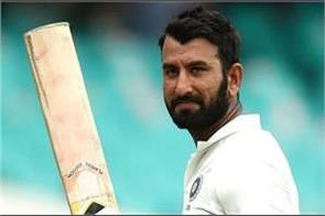 pujara eyes on this big record in the test series against australia