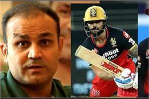sehwag wants kohli to remain rcb captain
