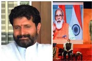 rename jnu after swami vivekananda  bjp leader