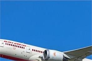 air india first direct flight between bengaluru and san francisco