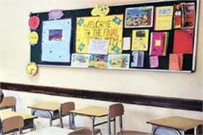government schools  teachers