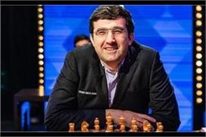 vladimir kramnik wins the rejuven memorial chess title
